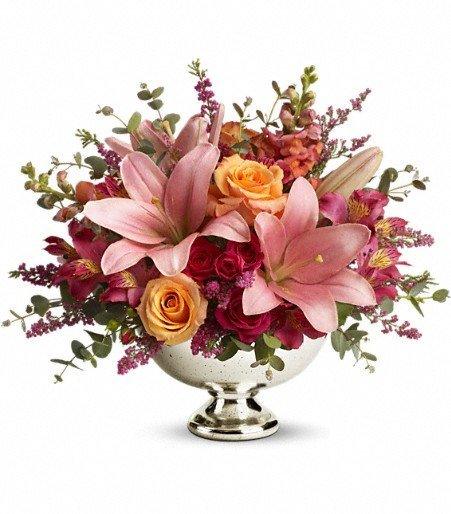 Цветы для открытки вшоп