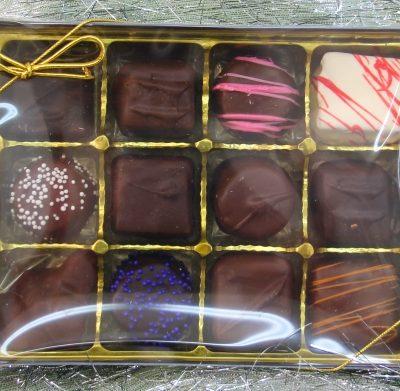 Mixed Chocolates 1